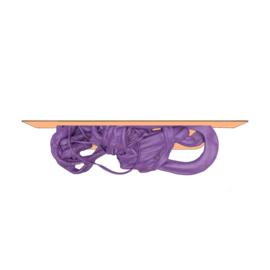 Purple - Peach no. 5