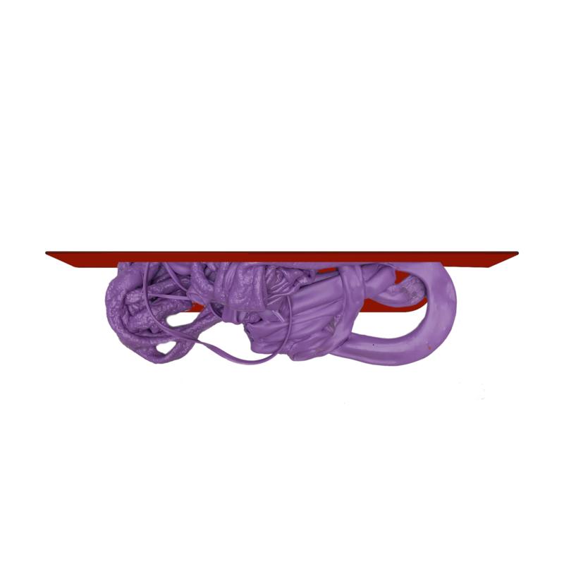 Purple no. 5