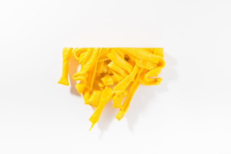 Yellow - french fries no. 2 | large + special