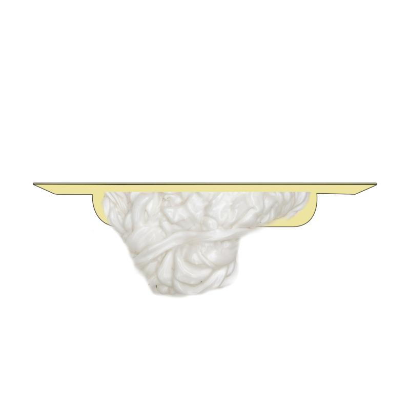 Opaque White no. 7