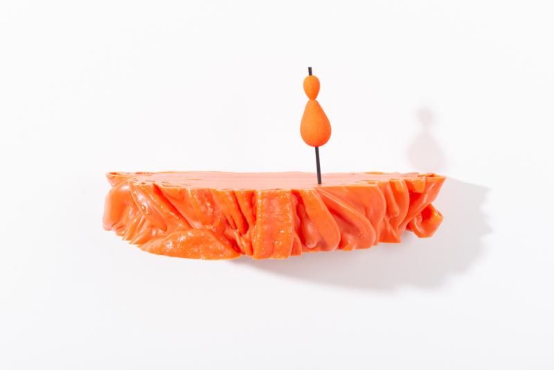 Orange | LARGE - no.32/2021