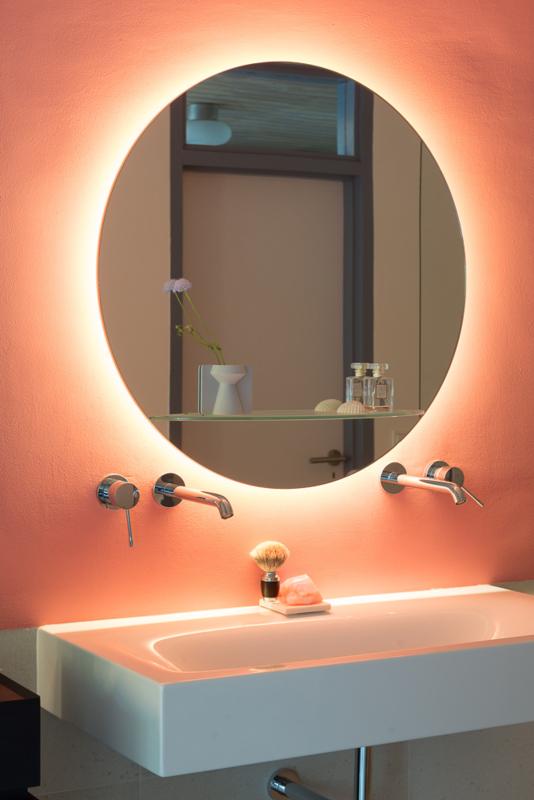 SUNRISE Bathroom Mirror