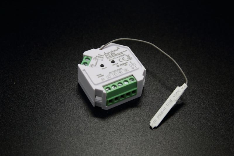 LED dimmer for Vapour lights