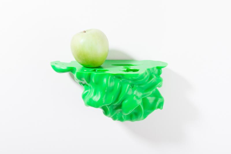 Apple green no.1