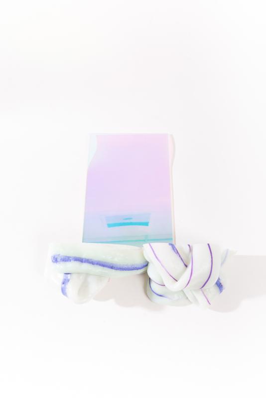 Light green & Lilac | Special - no.74/2021