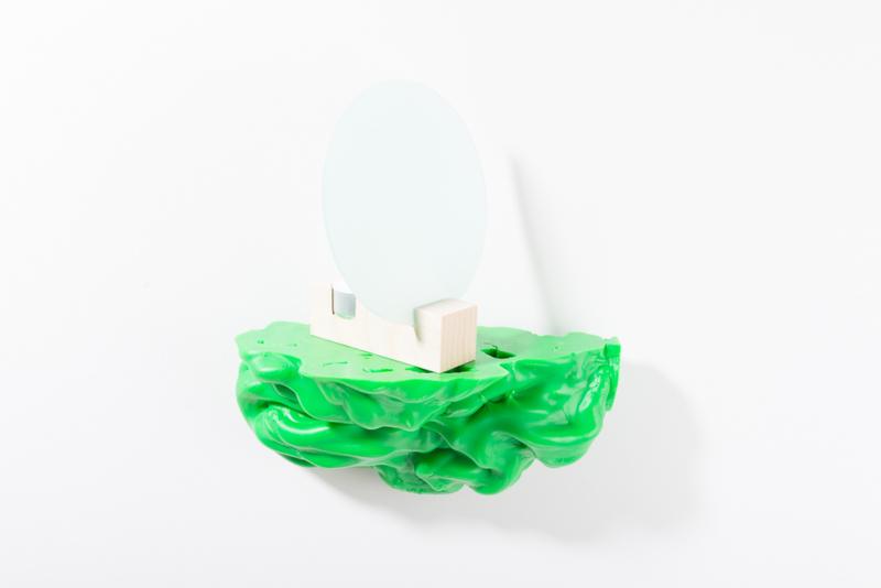 Apple green no.2