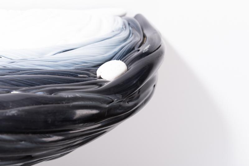 Black to White - no.15/2021
