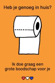 10 coronakaarten - Holland