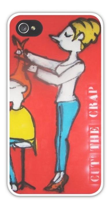 'Cut the crap'