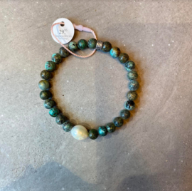 Armband African Turquoise