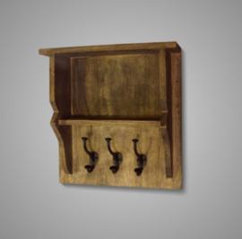 Brynxz Wooden coathanger S