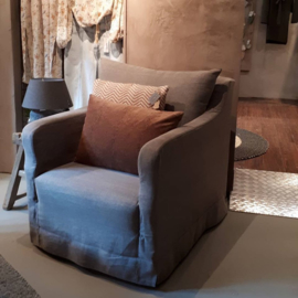 Coral Fauteuil