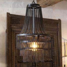 Smeedijzeren lamp
