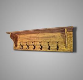 Brynxz wooden coathanger L