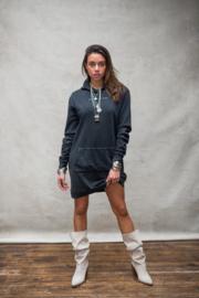 Eagle hoodie dress