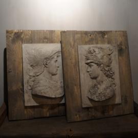 Scipione set Il Cupido