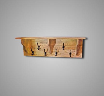 Brynxz Wooden coathanger M