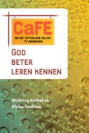 CaFE 1 - God beter leren kennen