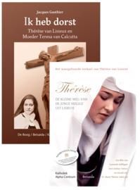 Thérèse van Lisieux - Film & Boek