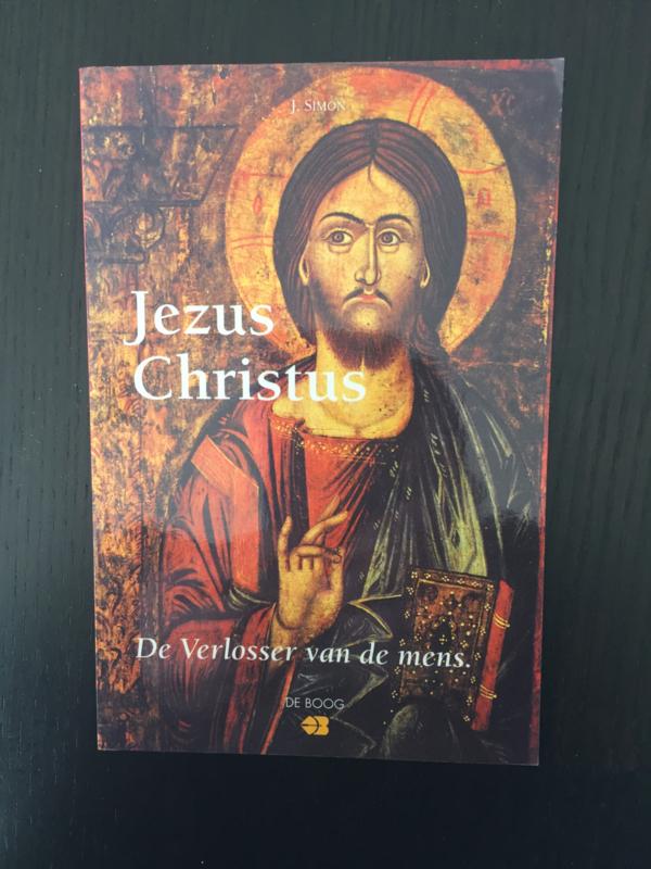 Jezus Christus De Verlosser van de mens