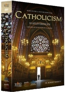 Catholicism - Mgr. Barron