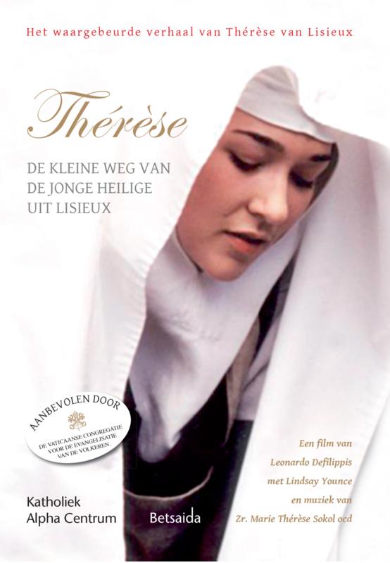 Thérèse van Lisieux - Film