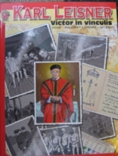 Karl Leisner - Victor in Vinculis