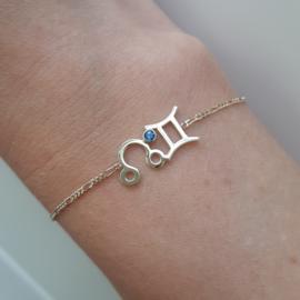 Astrologische armband