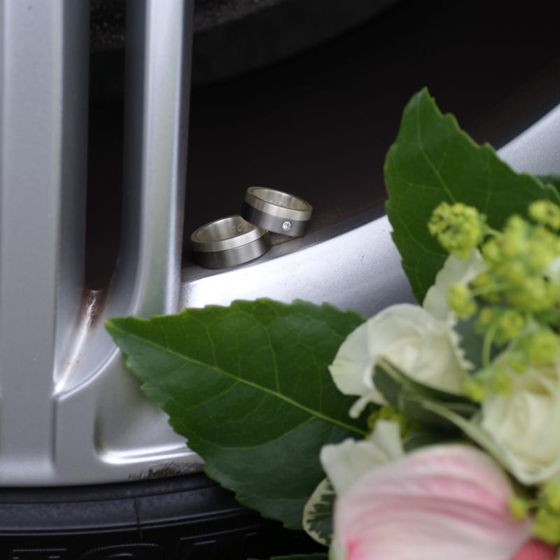 Sieraden van begin tot eind: van verloving tot herinnering