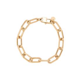 Big chains armband
