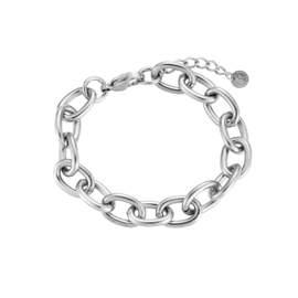 Big chains trend armband