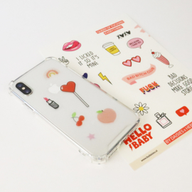 Stickers to die for