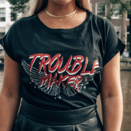 Trouble Maker black