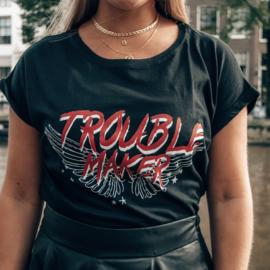 Trouble Maker black