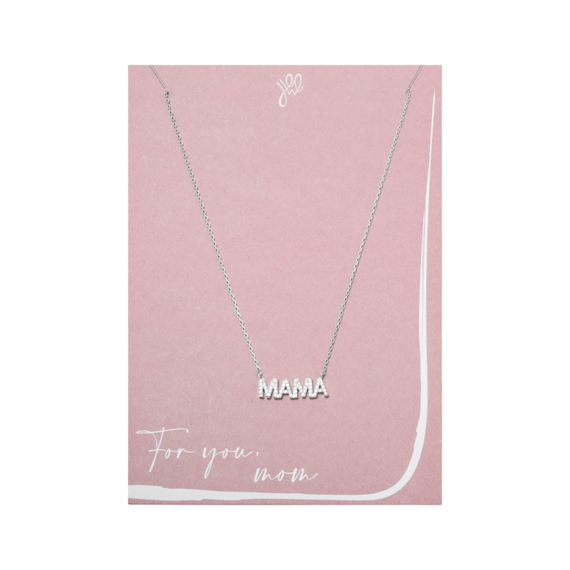 M A M A ketting