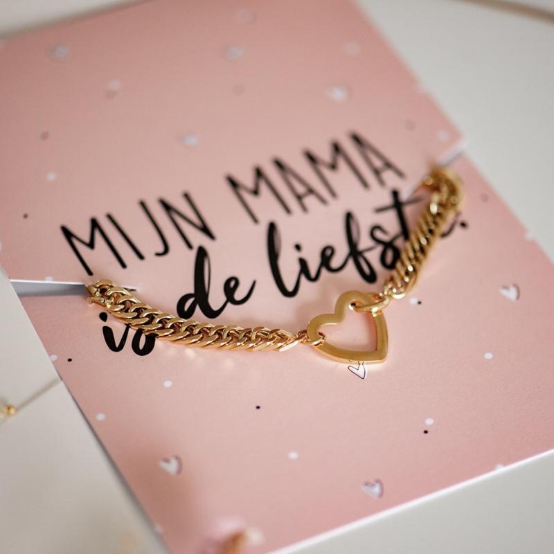 Mom de liefste