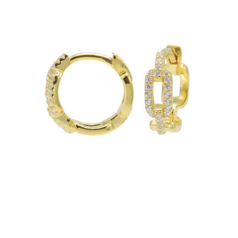 pretty earrings - echt zilver