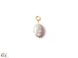 Hanger 'grey stone' (1 st)