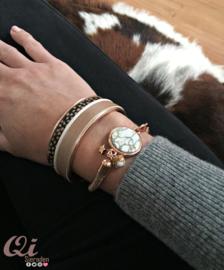 Armband 'luxury'