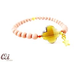 Armband 'Lucky star'