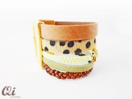 Armband 'sweet pineapple'
