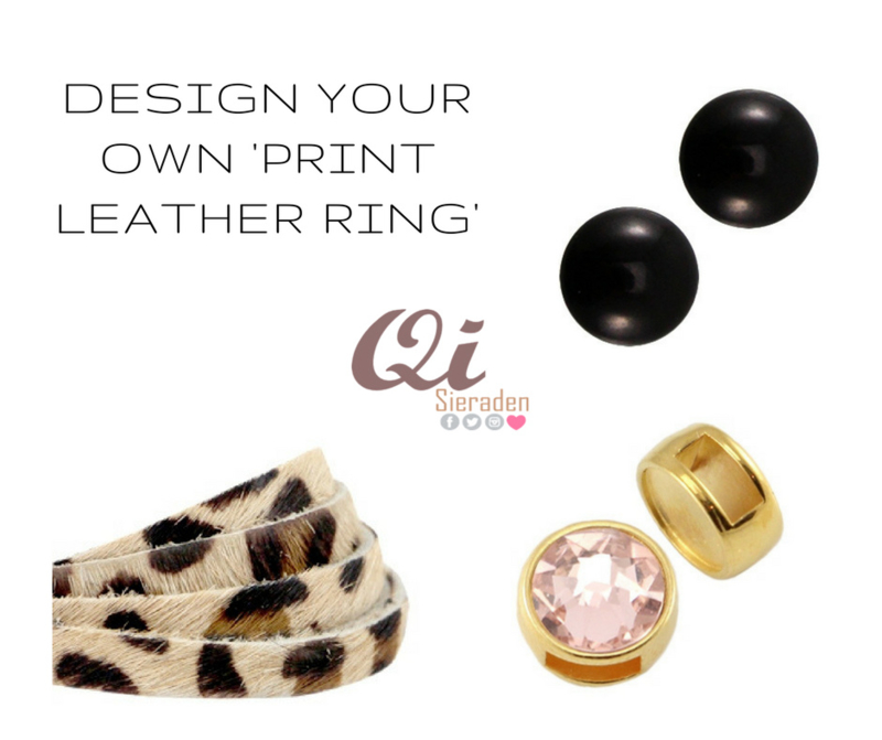 Design your own print ring!