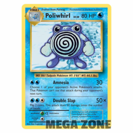 Poliwhirl - 24/108 - Uncommon