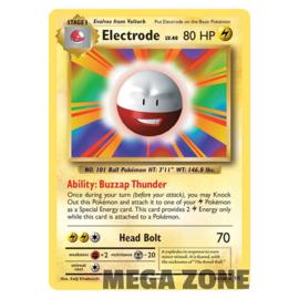 Electrode - 40/108 - Rare