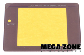 Game Boy Screen Lens