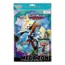 SM2 Guardians Rising Collector's Kit