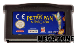 Disney's Peter Pan Return to Never Land