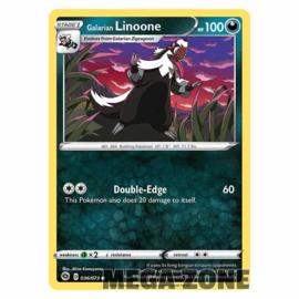 Galarian Linoone - 036/073 - Common