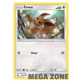 Eevee - 49/68 - Common