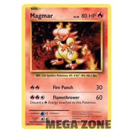 Magmar - 20/108 - Uncommon